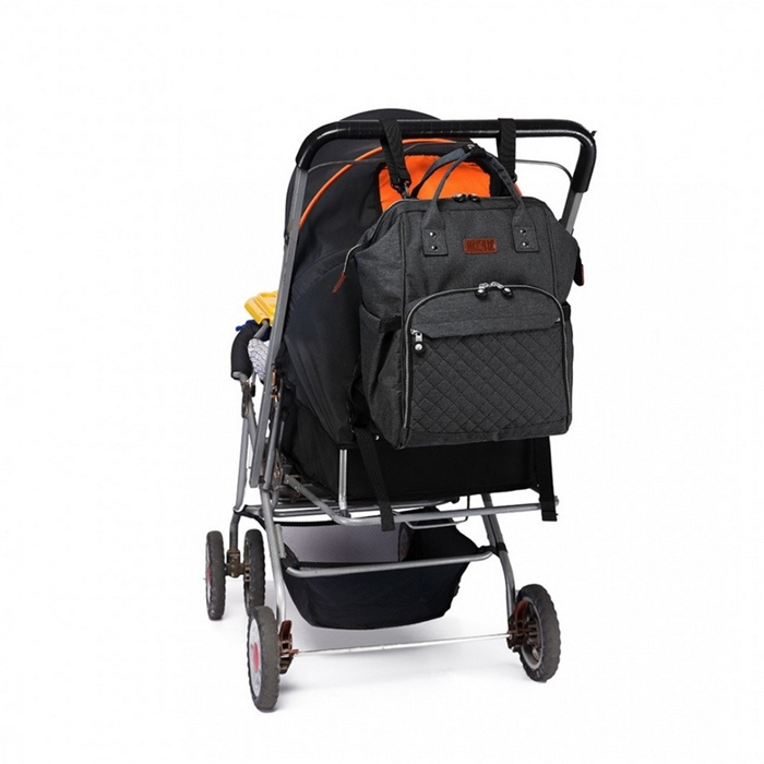 jakie plecak dla mamy i taty do wózka
